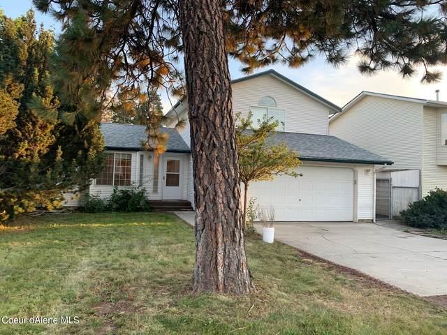 208 E 9TH Ave, Post Falls, ID 83854 (#21-9524) :: Coeur d'Alene Area Homes For Sale