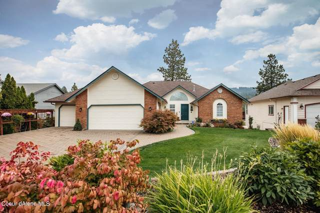 861 S Majestic View Dr, Post Falls, ID 83854 (#21-9525) :: Prime Real Estate Group