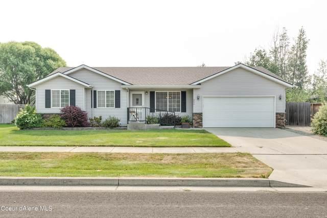 8946 N Torrey Ln, Hayden, ID 83835 (#21-9534) :: Kroetch Premier Properties