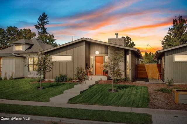2524 W Bridge Ave, Spokane, WA 99201 (#21-9549) :: Kroetch Premier Properties