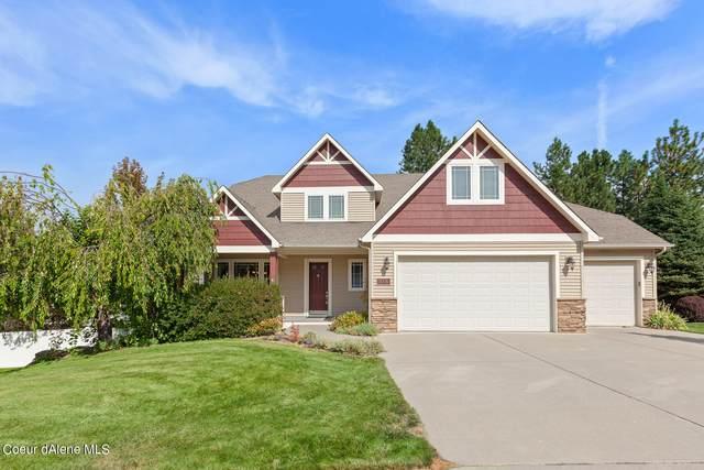 518 W Bolan Ave, Spokane, WA 99224 (#21-9553) :: Keller Williams CDA