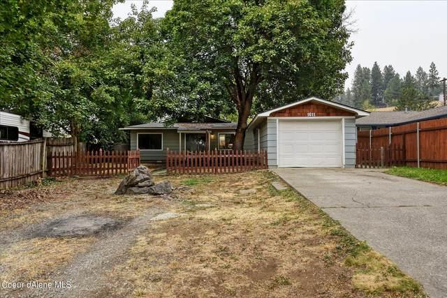 1611 E Birch Ave, Coeur d'Alene, ID 83814 (#21-9563) :: Prime Real Estate Group
