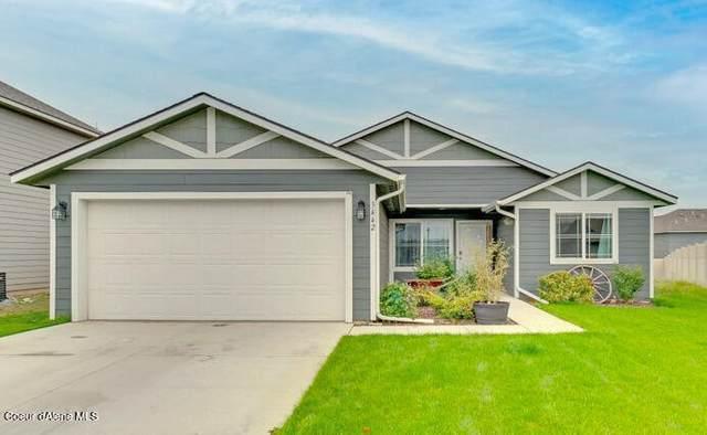 3442 N Jasper Hill St, Post Falls, ID 83854 (#21-9570) :: CDA Home Finder