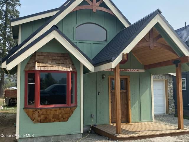7 Elk Horn Dr, Clark Fork, ID 83811 (#21-9571) :: Prime Real Estate Group