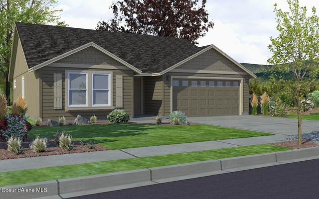 5882 W Lujack Way, Rathdrum, ID 83858 (#21-9587) :: Prime Real Estate Group