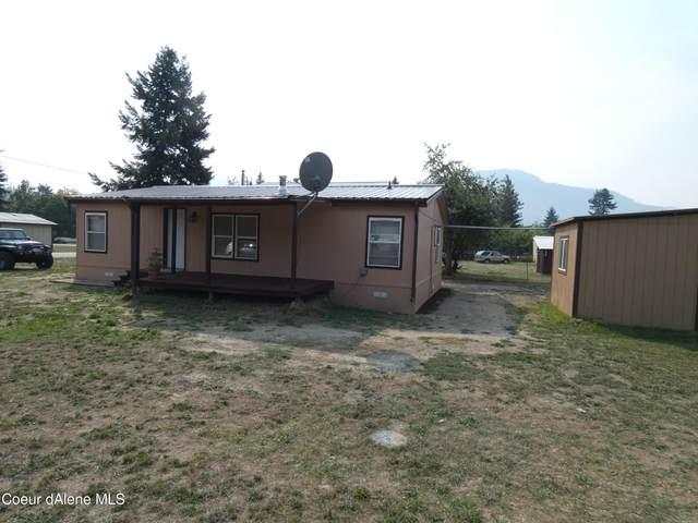 777 N Main St, Clark Fork, ID 83811 (#21-9590) :: Link Properties Group