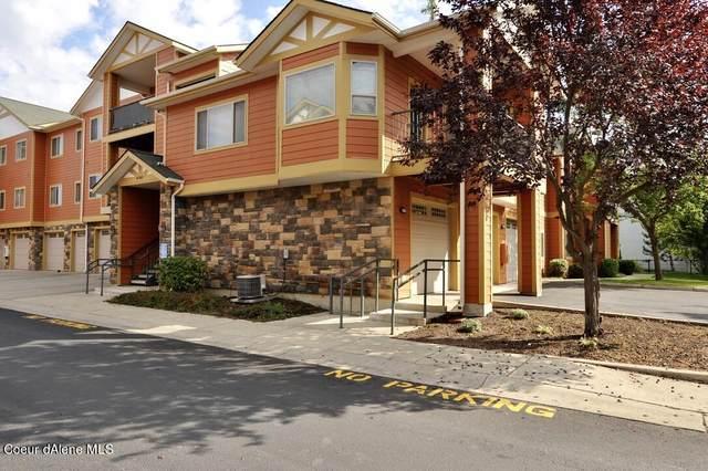 6740 N Spurwing Loop #102, Coeur d'Alene, ID 83815 (#21-9595) :: Real Estate Done Right