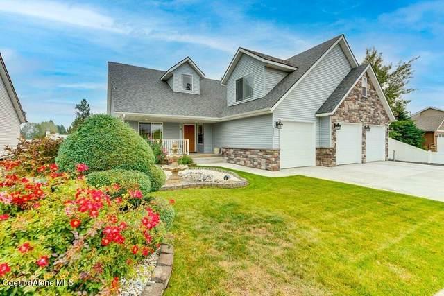 9245 N Torrey Ln, Hayden, ID 83835 (#21-9615) :: Kroetch Premier Properties