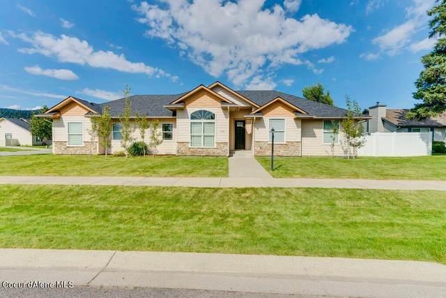 14744 N Nixon Loop, Rathdrum, ID 83858 (#21-9617) :: Kroetch Premier Properties