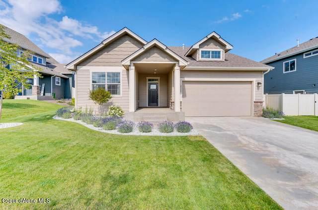 2325 E Warbler Ln, Post Falls, ID 83854 (#21-9636) :: Prime Real Estate Group