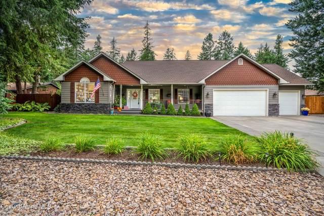 12975 N. Ferndale Drive, Hayden, ID 83835 (#21-9638) :: Prime Real Estate Group