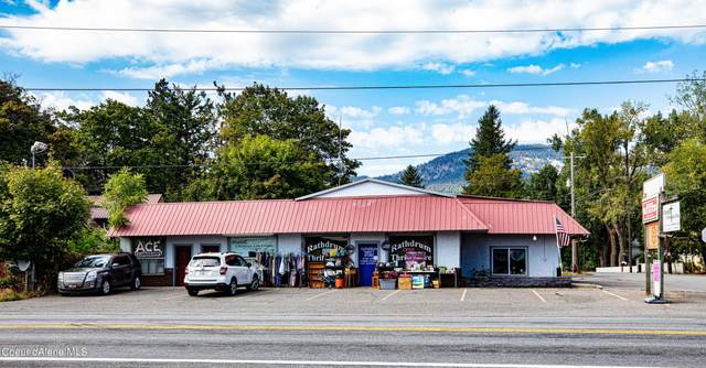 15381 N Highway 41, Rathdrum, ID 83858 (#21-9642) :: Embrace Realty Group