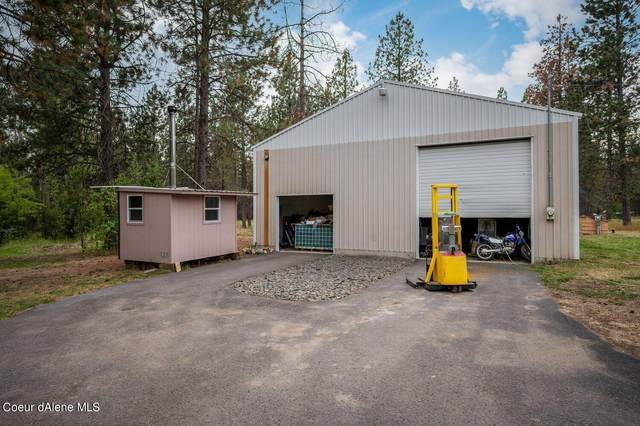 16907 N Trails End Rd, Rathdrum, ID 83858 (#21-9643) :: Embrace Realty Group