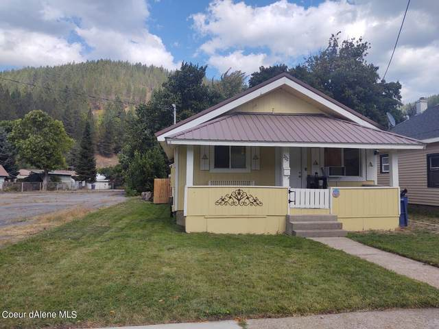 222 W Mission Ave, Kellogg, ID 83837 (#21-9653) :: ExSell Realty Group