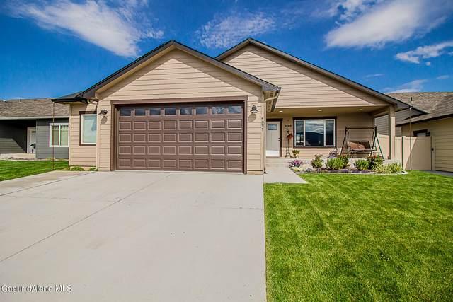 4697 W Gumwood Dr, Post Falls, ID 83854 (#21-9655) :: Kroetch Premier Properties