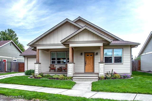2410 Shady Oak Ln, Sandpoint, ID 83864 (#21-9661) :: Prime Real Estate Group