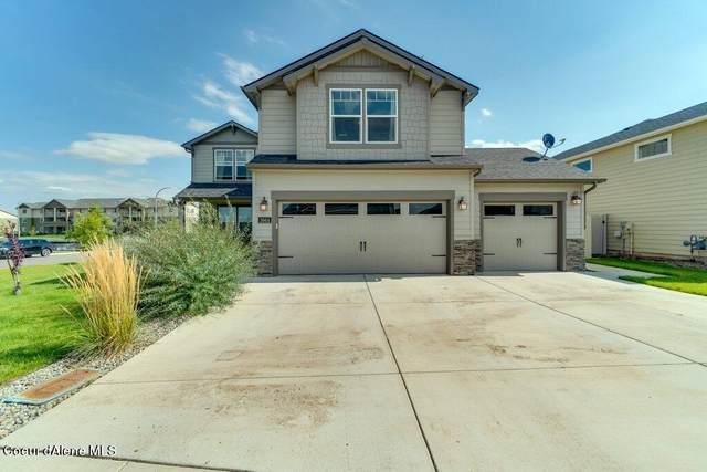 3664 N Croghan Dr, Post Falls, ID 83854 (#21-9663) :: Prime Real Estate Group