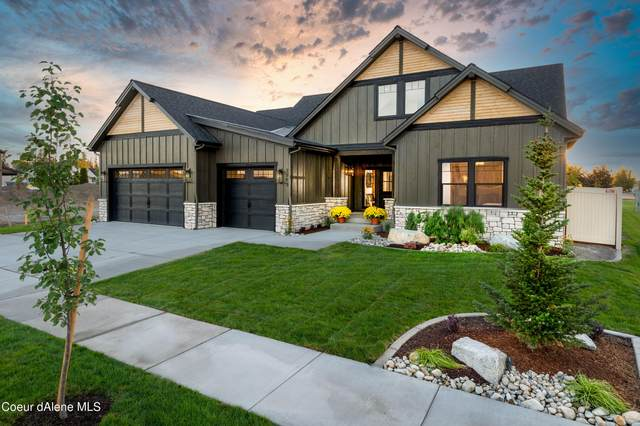 7715 N Roche Dr, Coeur d'Alene, ID 83815 (#21-9665) :: Prime Real Estate Group