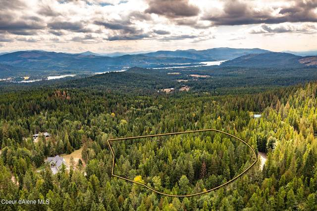 Lot 23 Mountain Creek Rd, Sandpoint, ID 83864 (#21-9674) :: Prime Real Estate Group