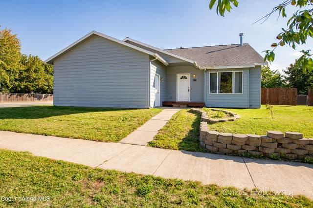 8474 W Nebraska St, Rathdrum, ID 83858 (#21-9682) :: Embrace Realty Group
