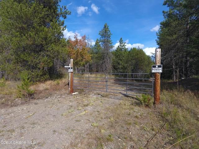Lot 250 Newman Dr, Spirit Lake, ID 83869 (#21-9691) :: Kroetch Premier Properties