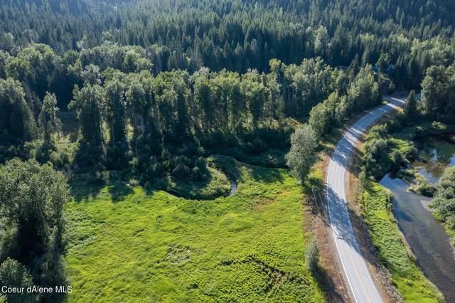 Parcel A Hugus Creek, Calder, ID 83808 (#21-9692) :: ExSell Realty Group