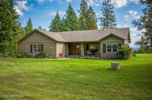 15827 W Hoyt Rd, Rathdrum, ID 83858 (#21-9705) :: Embrace Realty Group