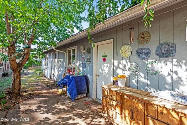 31929 N 10TH Ave, Spirit Lake, ID 83869 (#21-9708) :: Kroetch Premier Properties