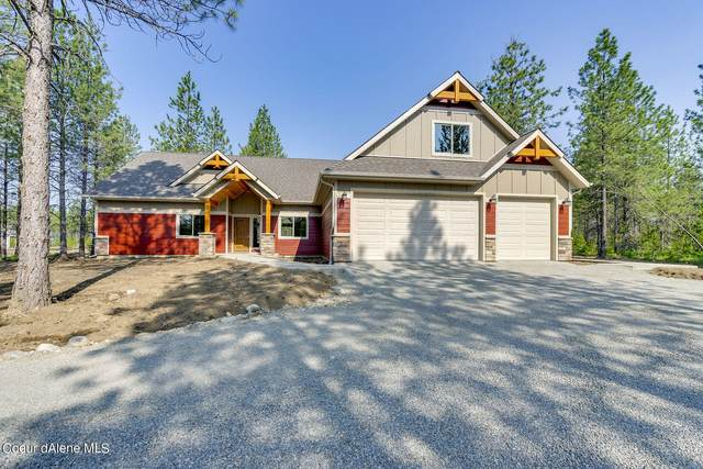 L23B2 W Hammertop Ct, Hauser, ID 83854 (#21-9710) :: Prime Real Estate Group