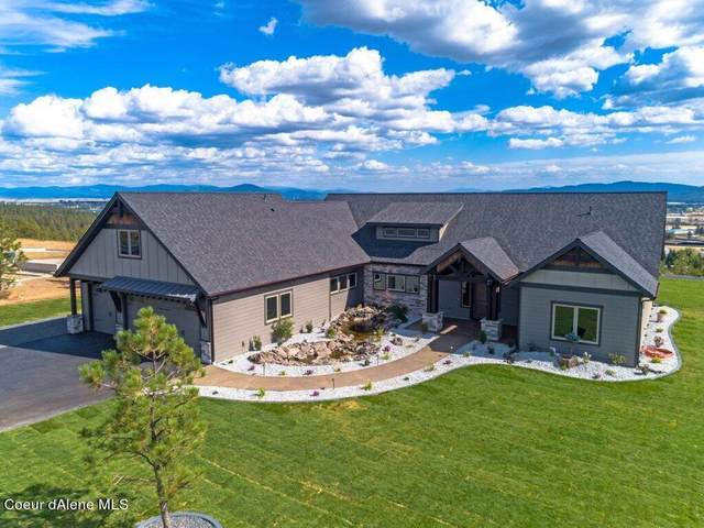 18289 W Palomar Dr, Hauser, ID 83854 (#21-9713) :: Prime Real Estate Group