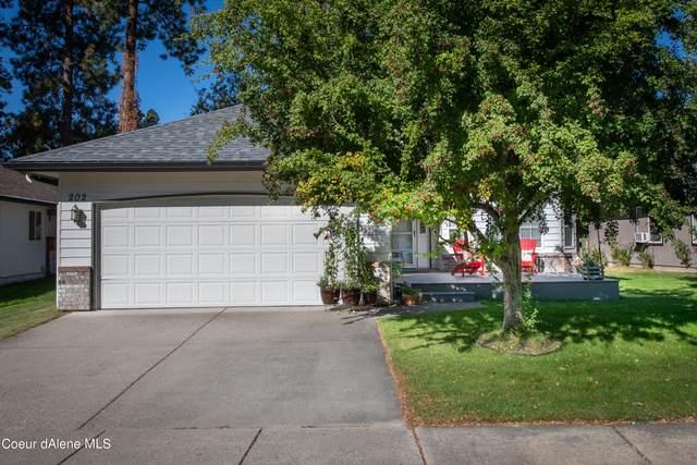 202 S Harbor Park Ct, Post Falls, ID 83854 (#21-9714) :: Kroetch Premier Properties