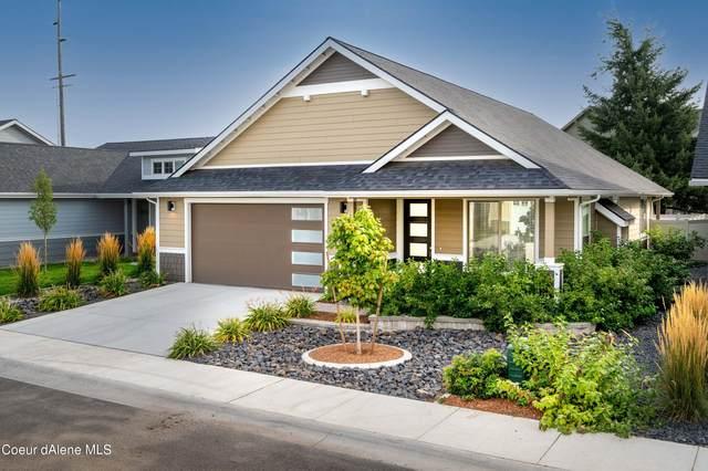 8042 N. Hibiscus Lane, Coeur d'Alene, ID 83815 (#21-9716) :: Prime Real Estate Group