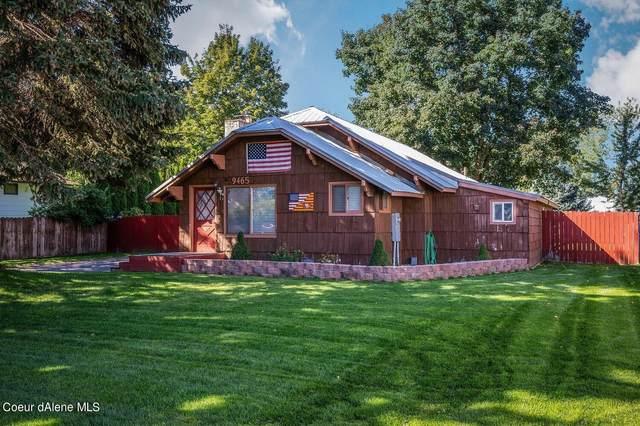 9465 N Baack St, Hayden, ID 83835 (#21-9717) :: Prime Real Estate Group