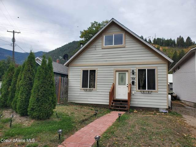 708 Second St, Kellogg, ID 83837 (#21-9730) :: Prime Real Estate Group