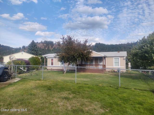 85 Garden Way, St. Maries, ID 83861 (#21-9738) :: CDA Home Finder