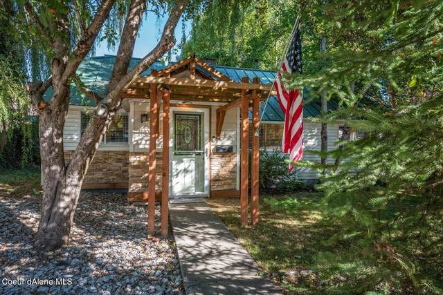 1110 Oak St, Sandpoint, ID 83864 (#21-9743) :: Coeur d'Alene Area Homes For Sale
