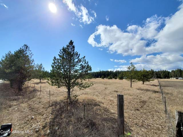 NKA Misty Meadow Lane 5 Acres, Athol, ID 83801 (#21-9757) :: Real Estate Done Right