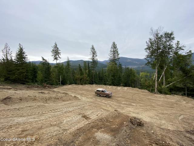 NKA Cohage Road, Sandpoint, ID 83864 (#21-9771) :: Five Star Real Estate Group