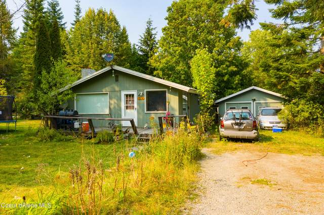 16131 E 5th St, Bayview, ID 83803 (#21-9784) :: Embrace Realty Group