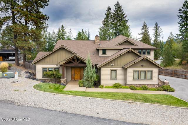 8668 N Stable Trace Ct, Hayden, ID 83835 (#21-9785) :: Embrace Realty Group