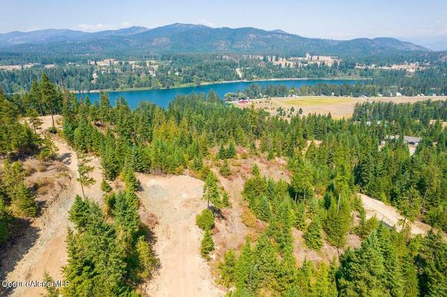 Lot 2 Breckenridge Drive, Priest River, ID 83856 (#21-9790) :: Heart and Homes Northwest