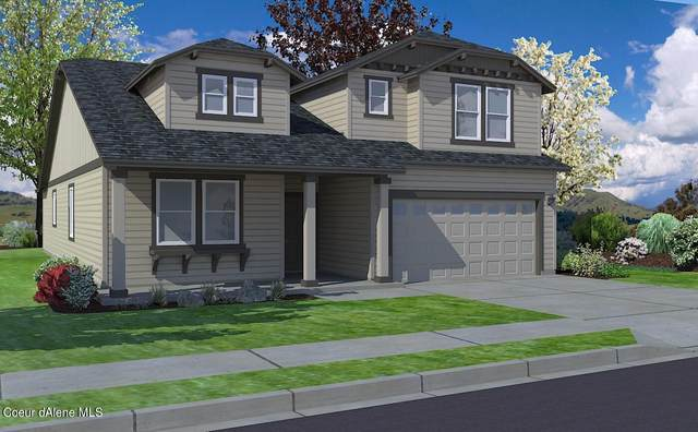 5581 W Lujack Way, Rathdrum, ID 83858 (#21-9794) :: Prime Real Estate Group