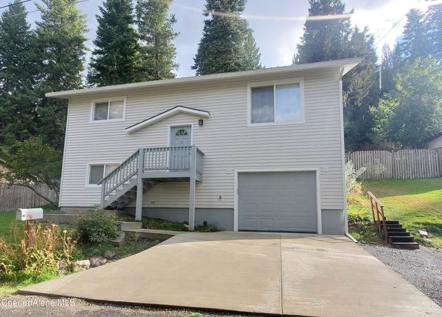 1191 Mulberry Drive, St. Maries, ID 83861 (#21-9797) :: CDA Home Finder
