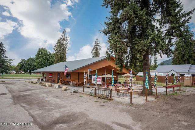 213 E 4th Ave, Clark Fork, ID 83811 (#21-9800) :: ExSell Realty Group