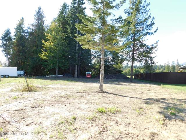 Lot 11 Northview Drive, Sandpoint, ID 83864 (#21-9809) :: Embrace Realty Group