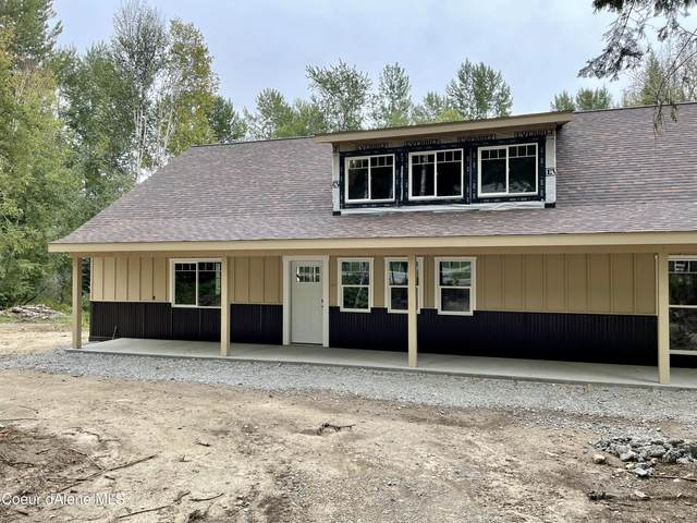 347 Scott Ln, Sandpoint, ID 83864 (#21-9811) :: Mall Realty Group