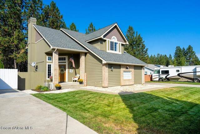 202 S Parkwood Pl, Post Falls, ID 83854 (#21-9815) :: Embrace Realty Group
