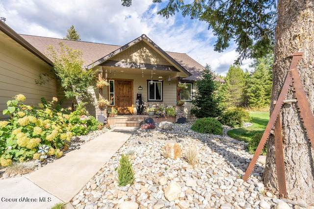 1613 W Ohio Match Rd, Rathdrum, ID 83858 (#21-9821) :: Prime Real Estate Group