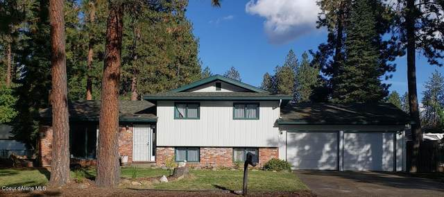 317 S Ross Point Rd, Post Falls, ID 83854 (#21-9823) :: Embrace Realty Group