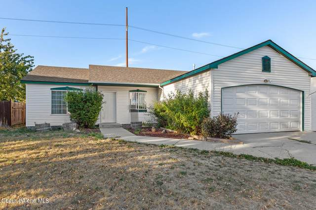 911 E Shasta Ave, Post Falls, ID 83854 (#21-9831) :: Embrace Realty Group